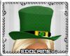 E~ St.PatricsDay Hat