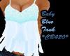 Baby Blue tank