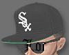 White Sox-Tupac Starter