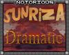 SunRiza Dramatic