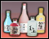 Japanese Party Drinks