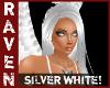 ARROW SILVER WHITE
