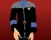 TNG Admiral's Jacket