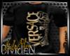 [L] Versace: Gold Member