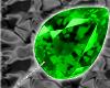 ~Emerald Fairy Wand