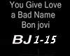 *O* BJ- You Give LOVE