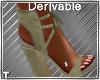 DEV - Xiaa Heels