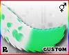 ☢! Custom Gouya Tail