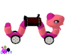 pink inchworm