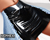 NP. Denim Leather RLL
