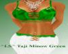 ^LS^ Taji Minow Green