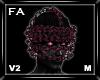 (FA)ChainFaceOLMV2 Pink