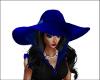 TEF VINTAGE BLUE BLACK