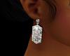Goddess Diamond  Drop