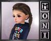 Kids hair long braids