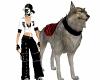 Juggalo Wolf