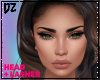 Flo Head + Lashes