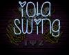 K! Iota swing