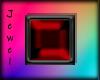 K® Kora Jewel Set RED
