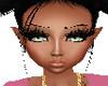 KID- Amber skin freckles