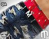 Yung Denim Jeans V1