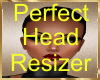 A5 Perfect Head Resizer