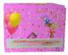 {AL} Girl's Toy Box