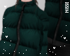 n| Winter Jacket Green