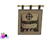 tapestry Odin's eye