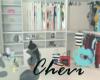 Vanity/Closet Room