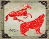 Ruby Unicorn & Wolf