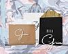 G̷. Support Giia Bags
