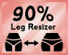 Thigh Scaler 90%