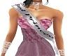 3rd princess sash