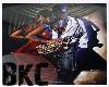 Black Art- Sax Appeal