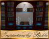 I~Med 1 Bookshelf