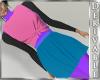 ~D~ Tie Shirt Skirt