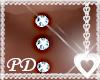 DIAMOND CHEST PIERCING