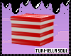 CandyCane Gift Box(Male)