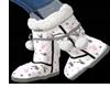 Star Bunny Boots GA