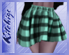 K!t - School Skirt Mint