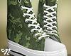 NP. War Shoes