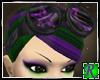 ~JRB~ Galaxy Purple