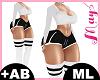 +AB/ML Busty School
