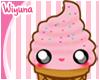 [W] Ice cream