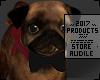 My pug [Brown] Node ♦
