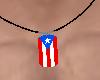 Puerto Rico Necklace M