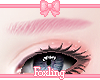 🎀Blush eyebrows