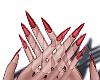 """Cupcakke"" Nails"