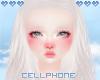 marley (albino) 💕